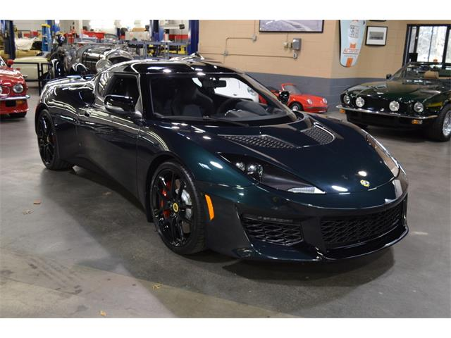 Picture of 2018 Lotus Evora located in Huntington Station New York Offered by  - P4XX