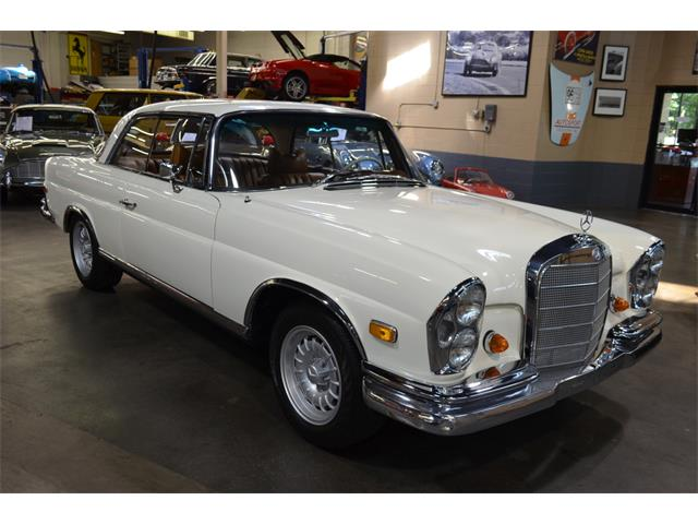Picture of '68 250SE - P4XZ