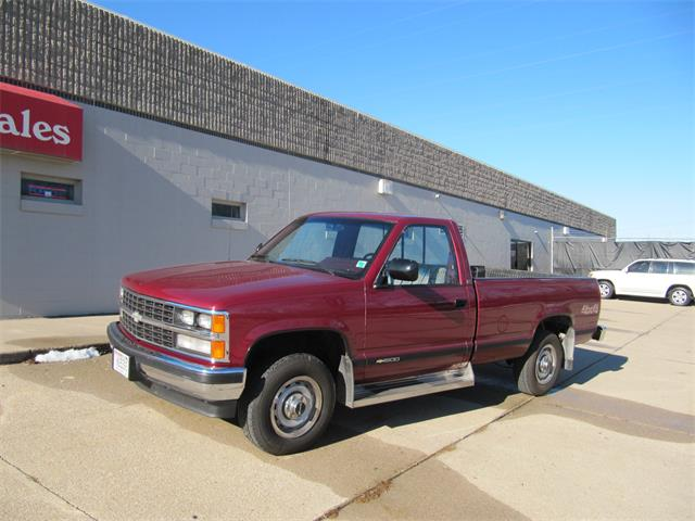 Picture of '89 Scottsdale - P4Y5