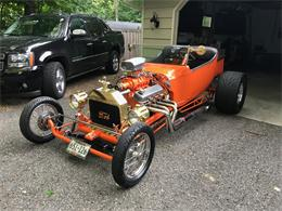 Picture of '23 Ford T Bucket located in Minnesota - $24,000.00 - P4YD