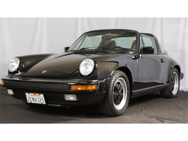 Picture of '87 911 - P4YF