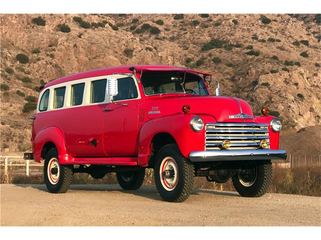 Picture of 1951 3800 located in Arizona - P2ZV