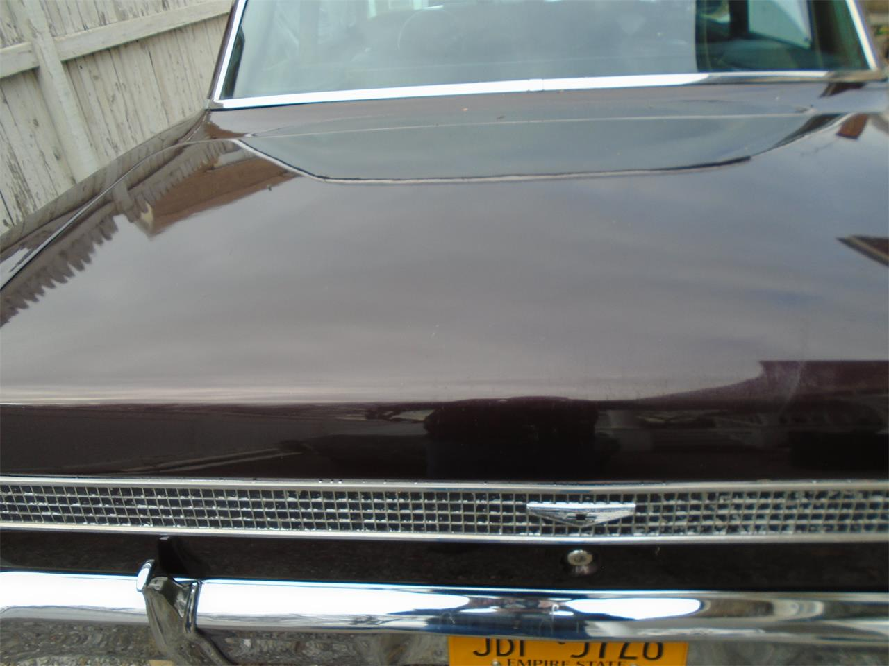 Large Picture of '67 Nova - P4YP