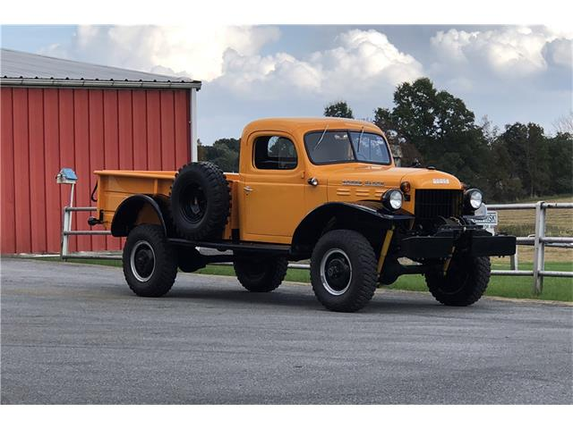 Picture of '55 Power Wagon - P2ZW