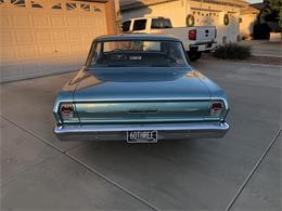 Picture of '63 Nova - P4Z9