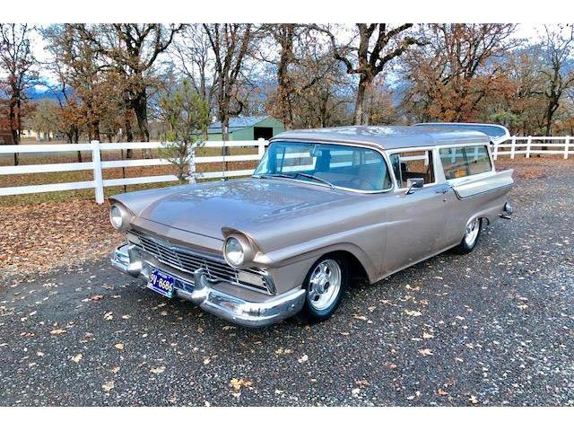 Picture of '57 Ranch Wagon - P4ZZ