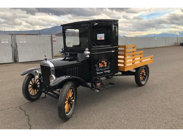 Picture of '25 Model T - P508