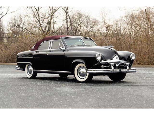Picture of '51 Manhattan - P50G
