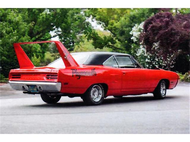 classic plymouth superbird for sale on classiccars com