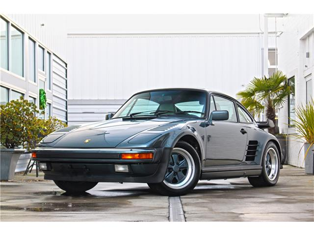 Picture of '88 911 Turbo - P521