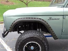 Picture of '71 Bronco - P52C