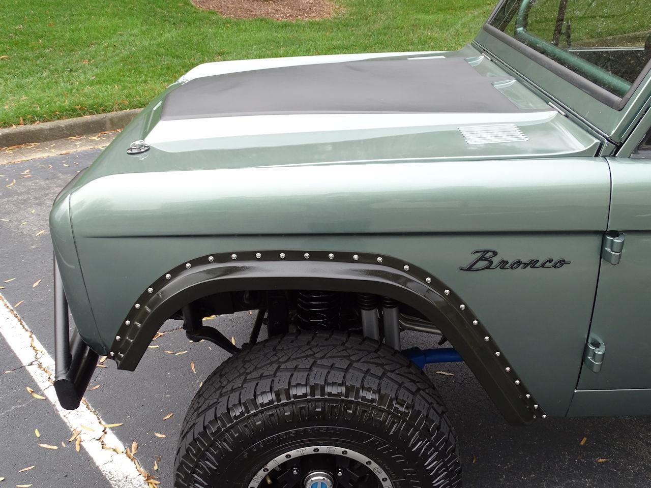 Large Picture of '71 Bronco - P52C