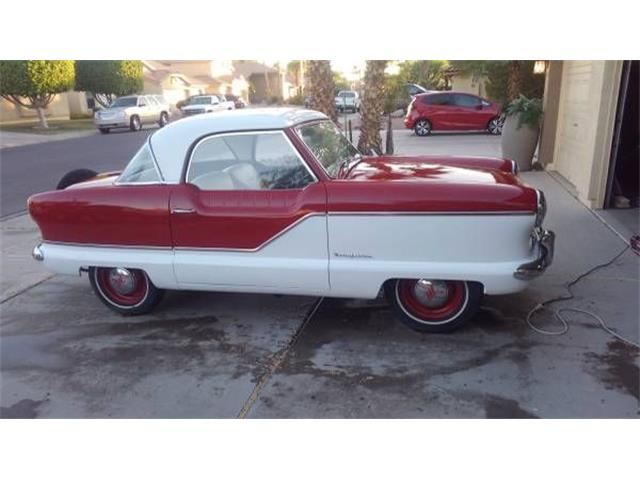Picture of 1958 Metropolitan - $15,795.00 Offered by  - P52E