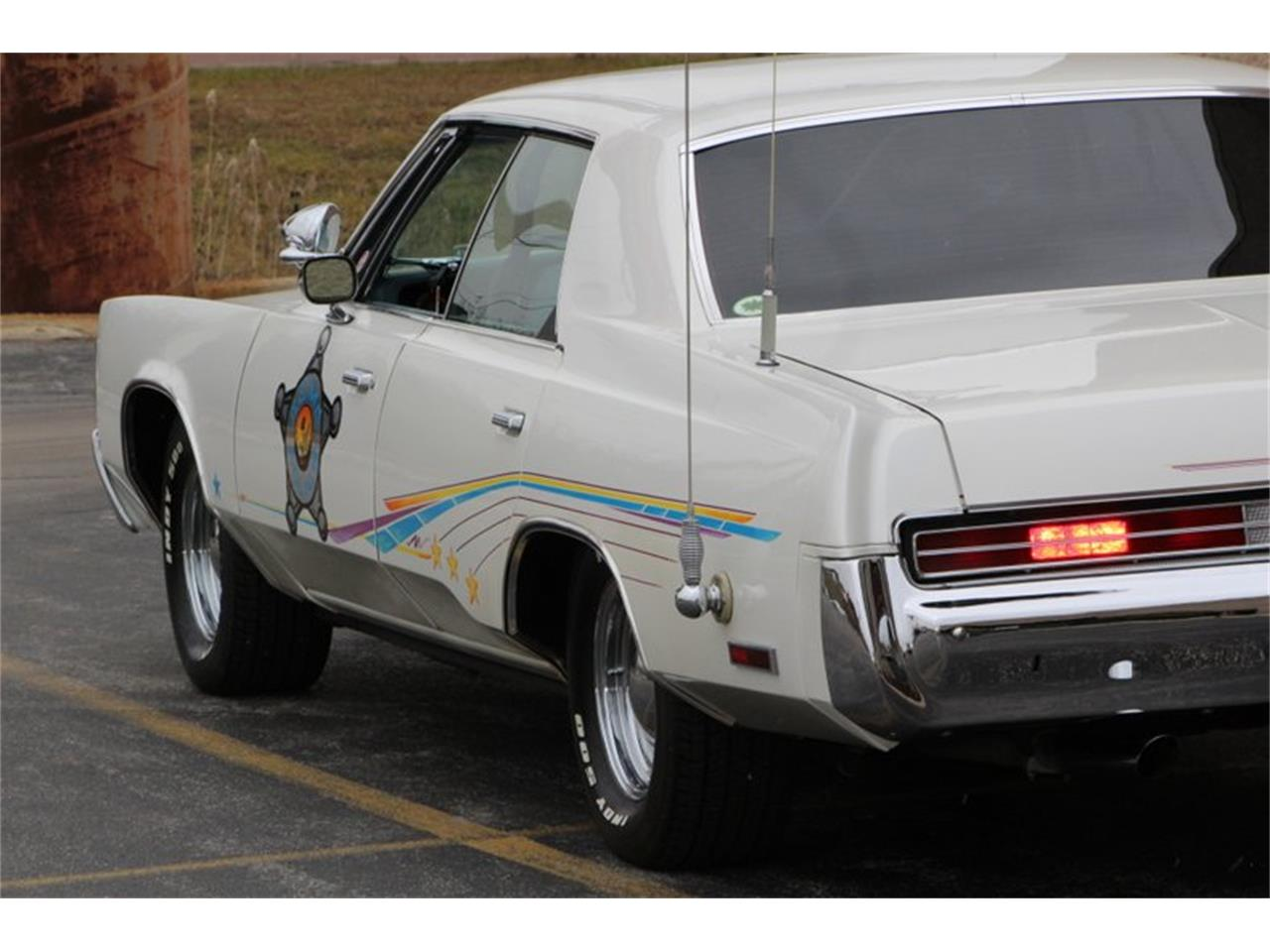 Large Picture of '78 Newport - P52F