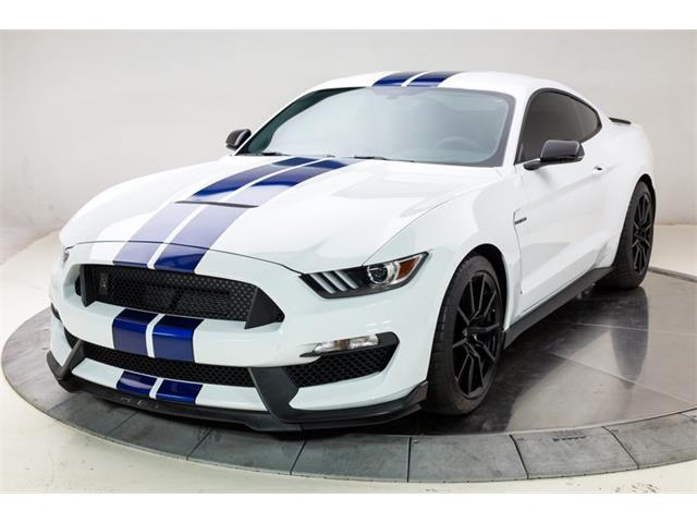 Picture of '16 Mustang - P532