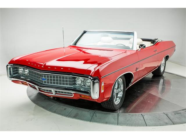 Picture of '69 Impala - P533