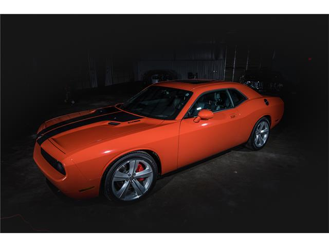 Picture of '08 Challenger - P2S3