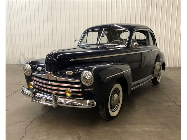 Picture of '46 Ford Super Deluxe located in Maple Lake Minnesota - P53U