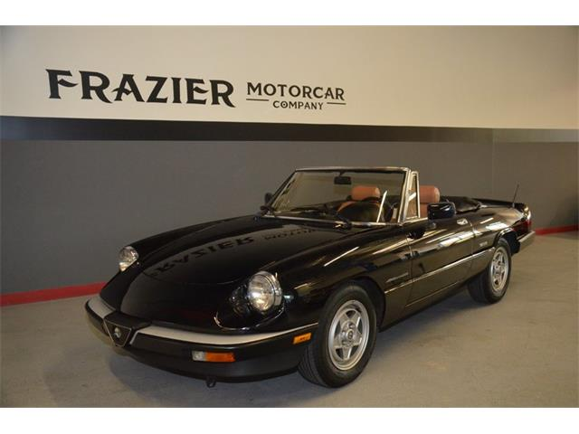 Picture of '87 Spider Veloce - P53V