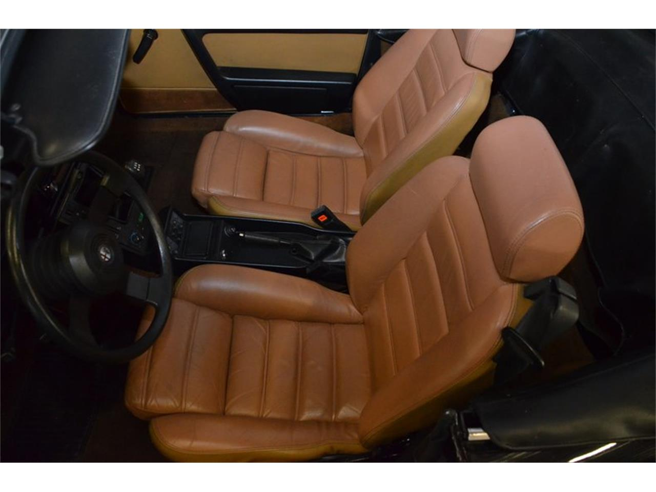 Large Picture of '87 Spider Veloce - P53V