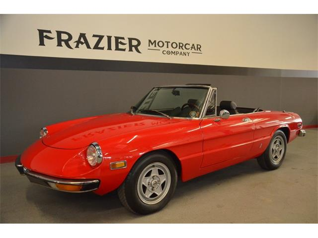Picture of Classic '72 Spider Offered by  - P53W