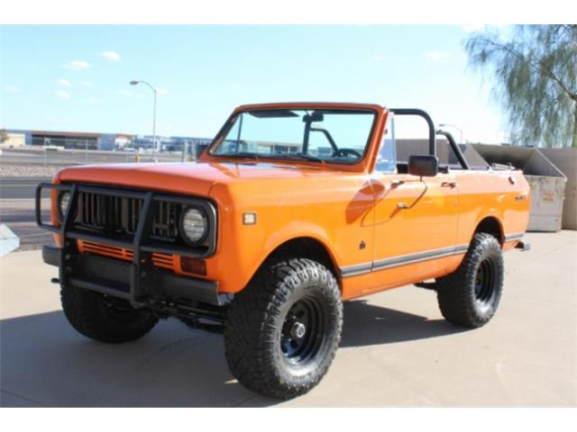Picture of '73 Scout - P546