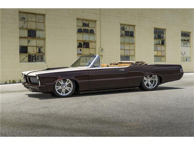 Picture of '65 GTO - P30H