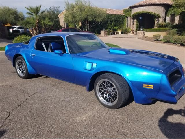 Picture of '78 Firebird Trans Am - P559
