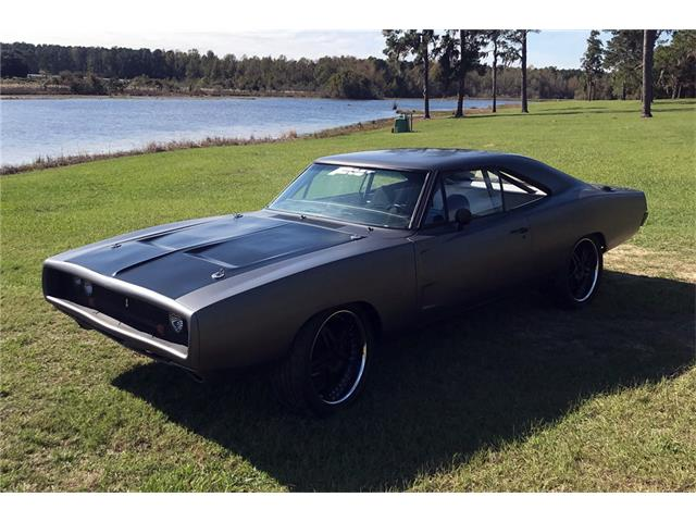 Picture of Classic 1969 Dodge Charger - P30J