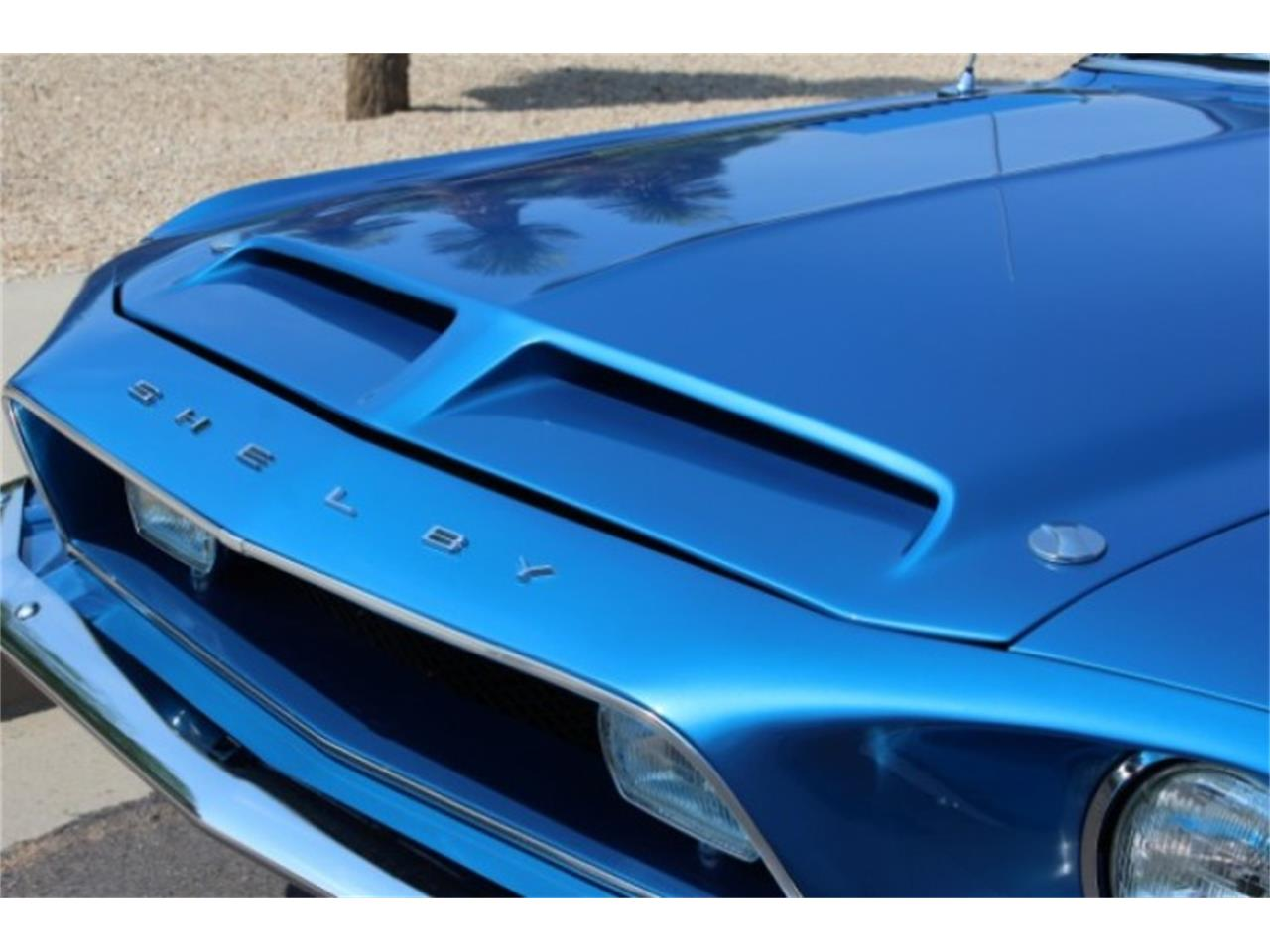 Large Picture of '68 GT350 - P55T