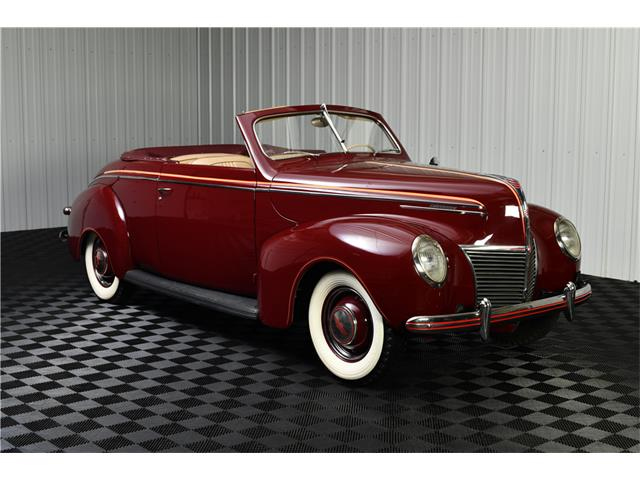 Picture of '39 Roadster - P2SV