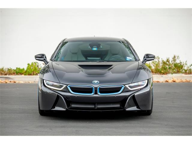 Picture of '14 BMW i8 located in California - $79,950.00 - P56U