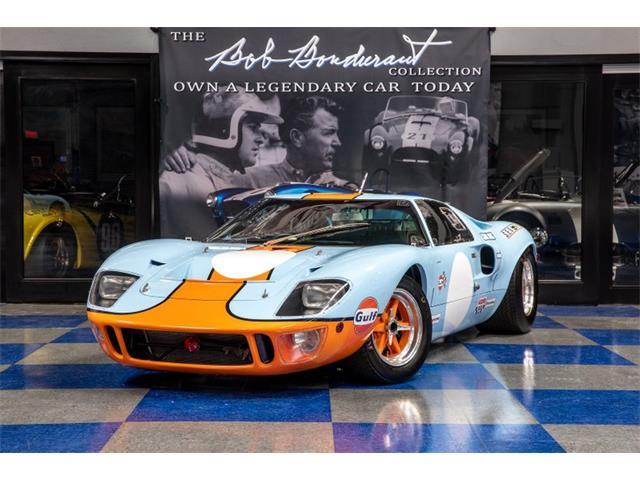 Picture of '65 GT40 - P56X