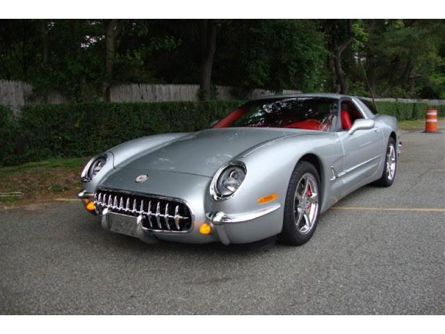 Picture of '04 Corvette - P30P