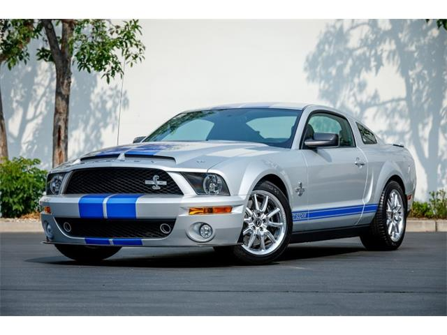 Picture of 2008 GT located in Irvine California Offered by  - P573