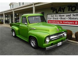 Picture of '53 F100 - P57C