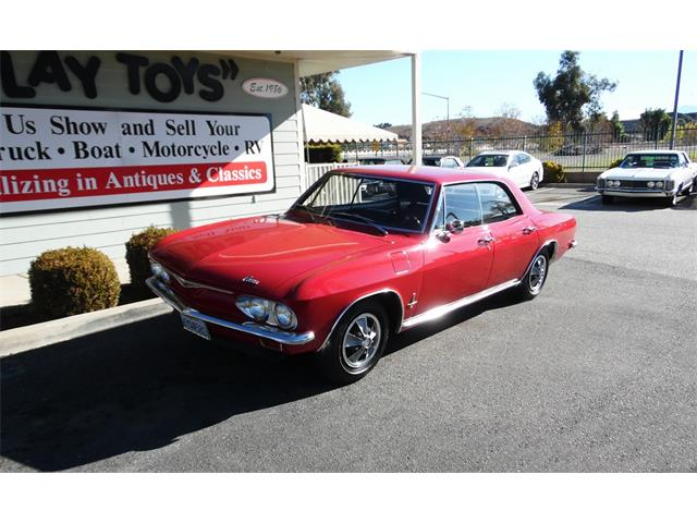 Picture of '65 Corvair Monza - P57F