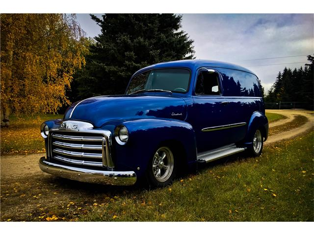 Picture of '52 GMC 1 Ton Flatbed Auction Vehicle - P30R