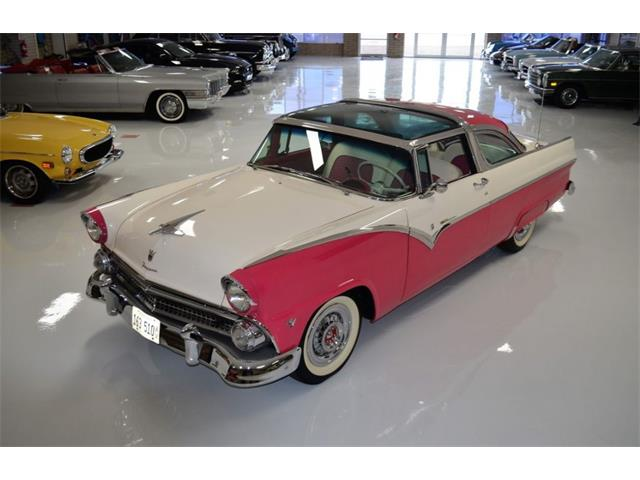 Picture of '55 Crown Victoria - P57S