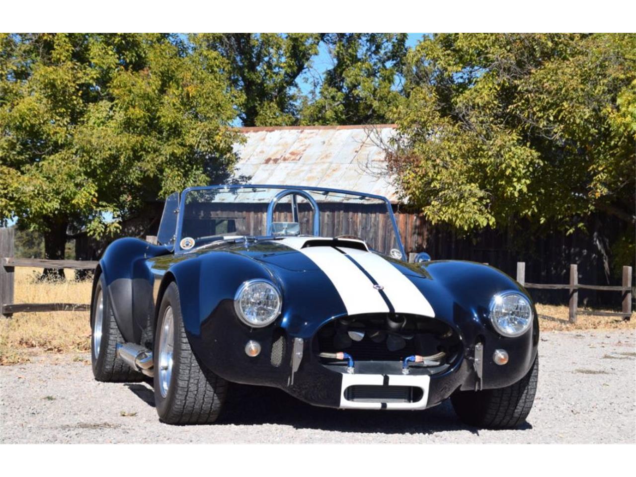 For sale 1967 ford shelby cobra in phoenix arizona