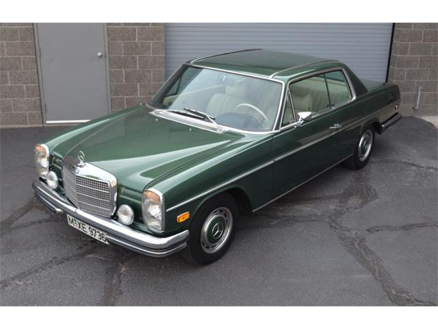 Picture of '69 C-Class - P583