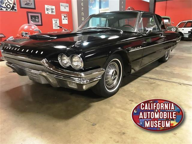 Picture of '64 Thunderbird - P58G