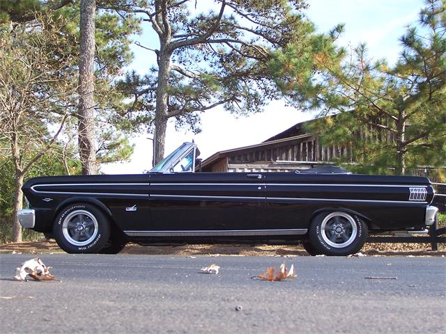 Picture of '64 Falcon Futura - P58K