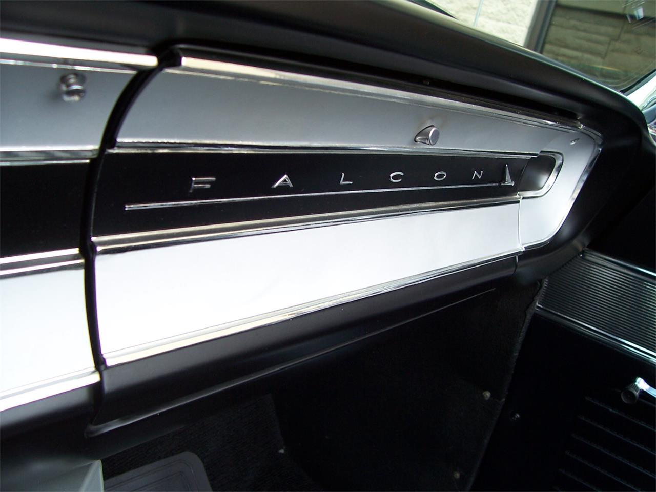 Large Picture of '64 Falcon Futura - P58K