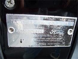 Picture of '64 Falcon Futura - P58K