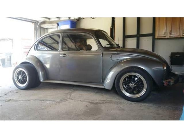 Picture of '73 Super Beetle - P58P