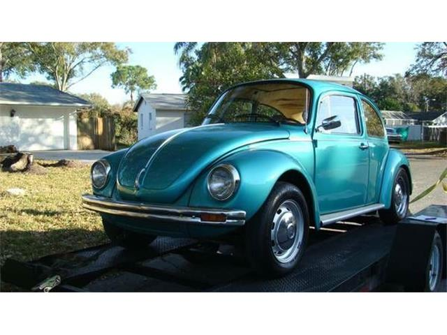 Picture of '73 Super Beetle - P58S