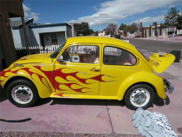 Picture of '73 Super Beetle - P58T
