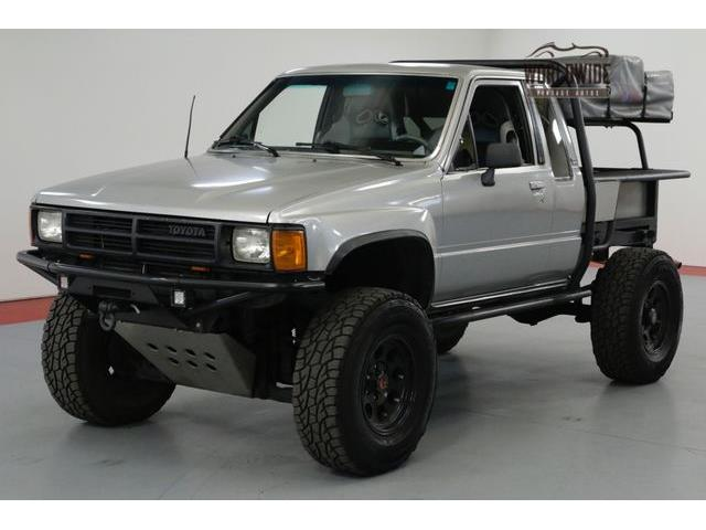 Picture of 1987 Toyota SR5 - P58V