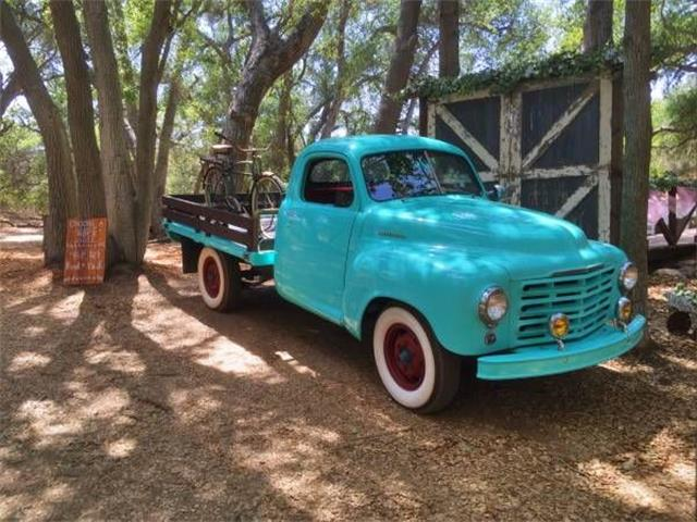 Picture of Classic '51 Studebaker 2R11 Offered by  - P593